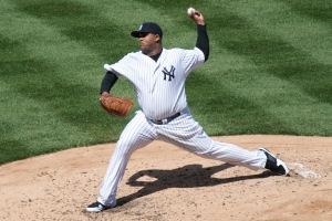 the Yankees signed C.C. Sabathia to an 8 yr. / $128 mil contract in 2009. First 4 years were great. The last 3 were awful with one year left to go.